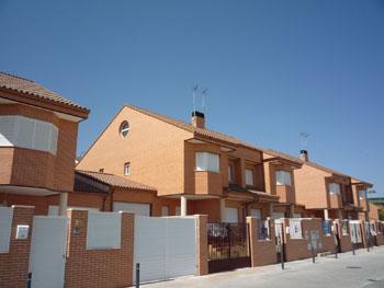 Santiago mart nez arquitectos 20 viviendas - Proyectos de viviendas unifamiliares ...