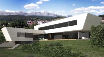 santiago mart nez arquitectos vivienda en las rozas